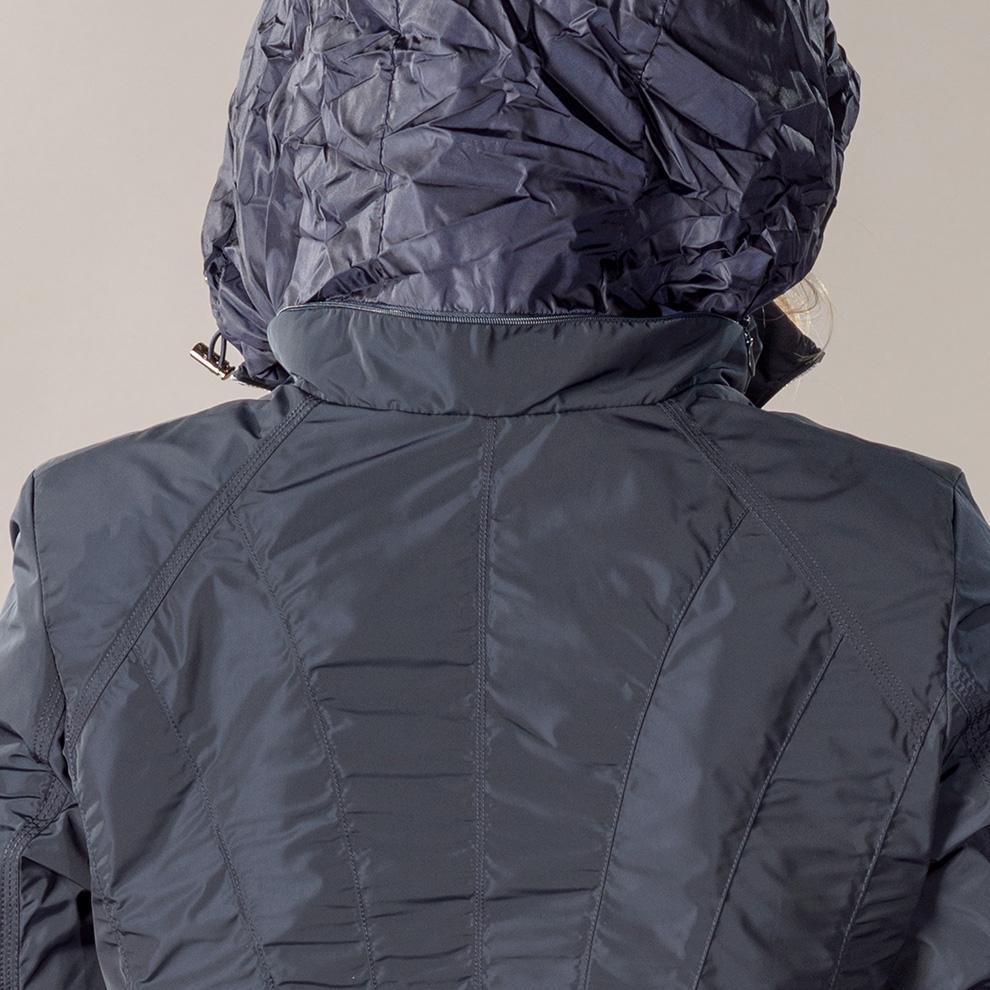 Dámska jarný plášť CAMILLA