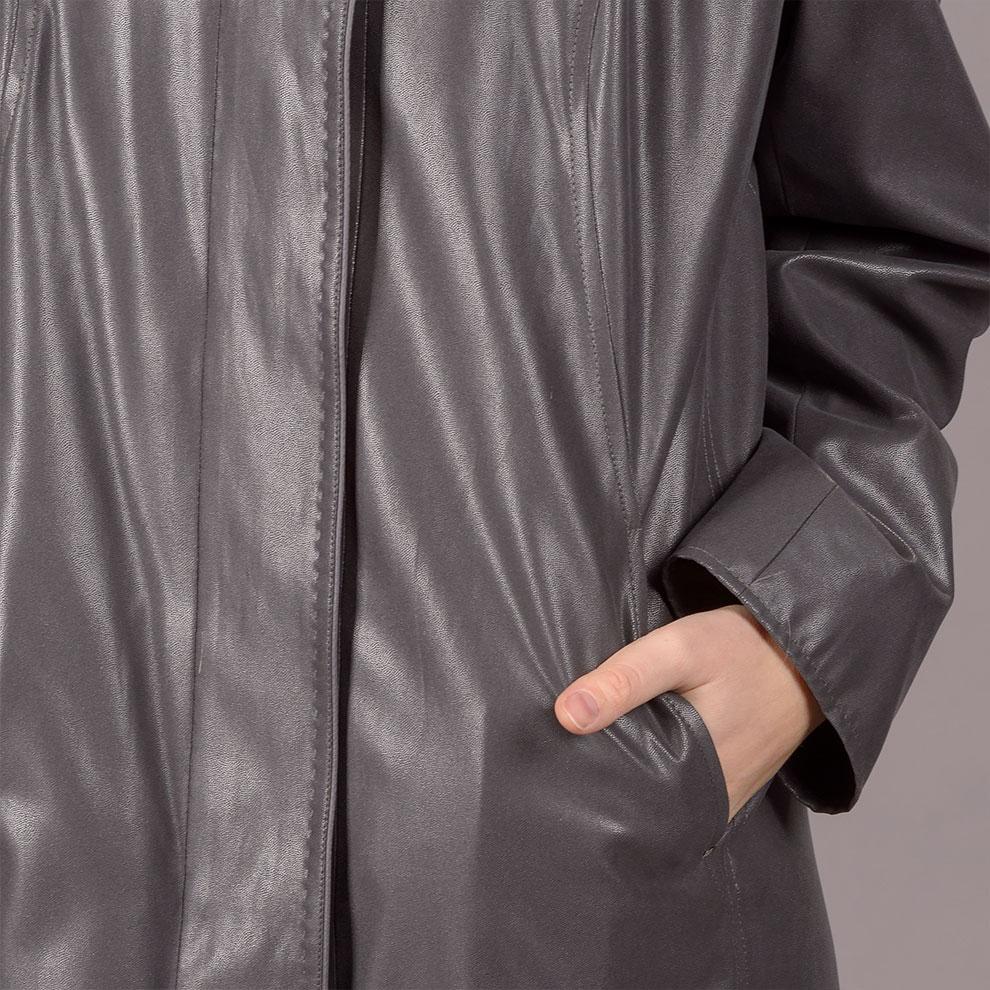 Dámsky jarný plášť GABRIELA
