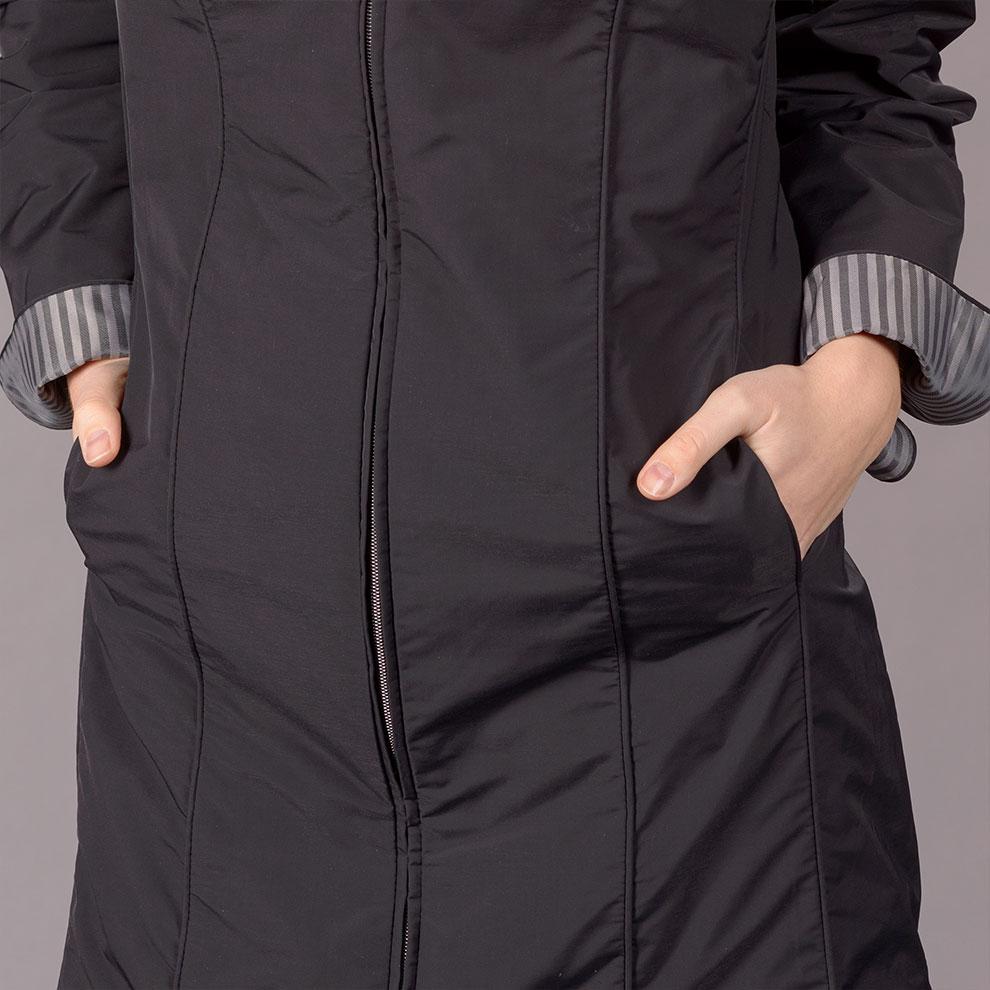 Dámsky jarný plášť COCO