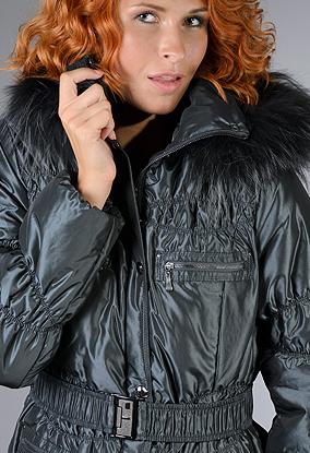 Dámska zimná bunda PENELOPE