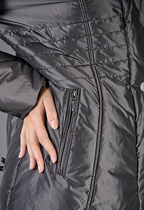 Dámska zimná bunda ELIZABETH NEW