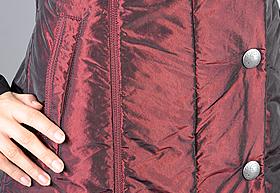Dámsky zimný kabát PEGGY