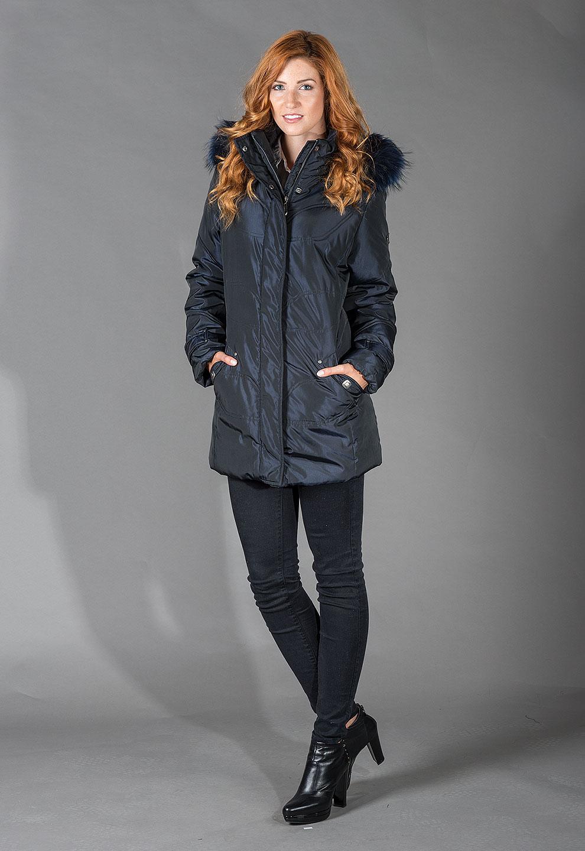 Dámske zimná bunda SOFINKA