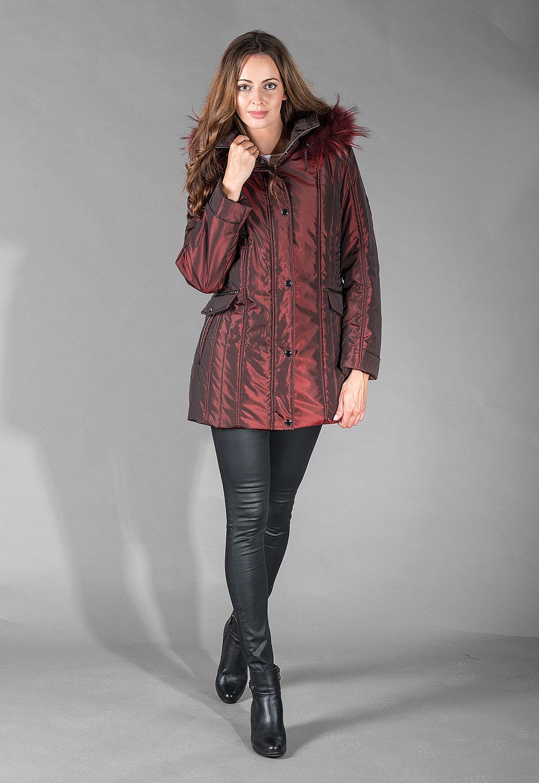 Dámska zimná bunda LENY