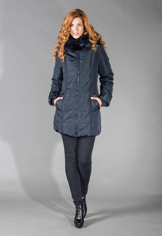 Dámsky zimný kabátik VALENTINA