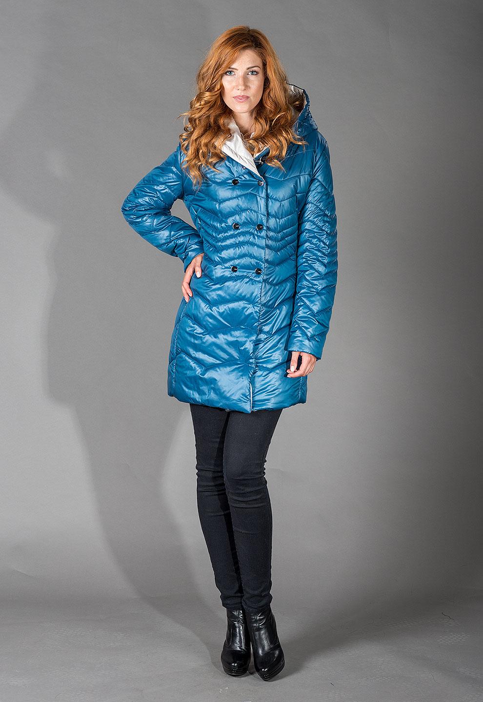 Dámsky zimný kabát IZABELLA