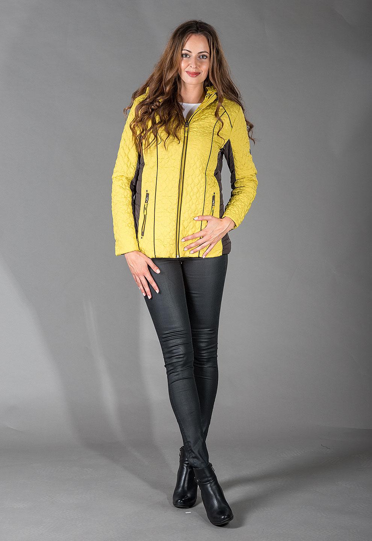 Obojstranná dámska zimná bunda MIRELLA