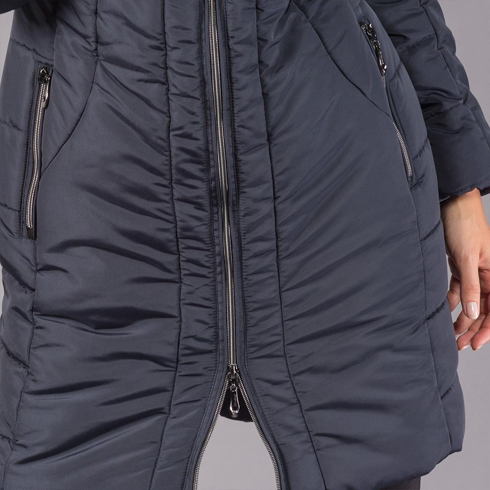 Dámsky zimný kabát CANDY