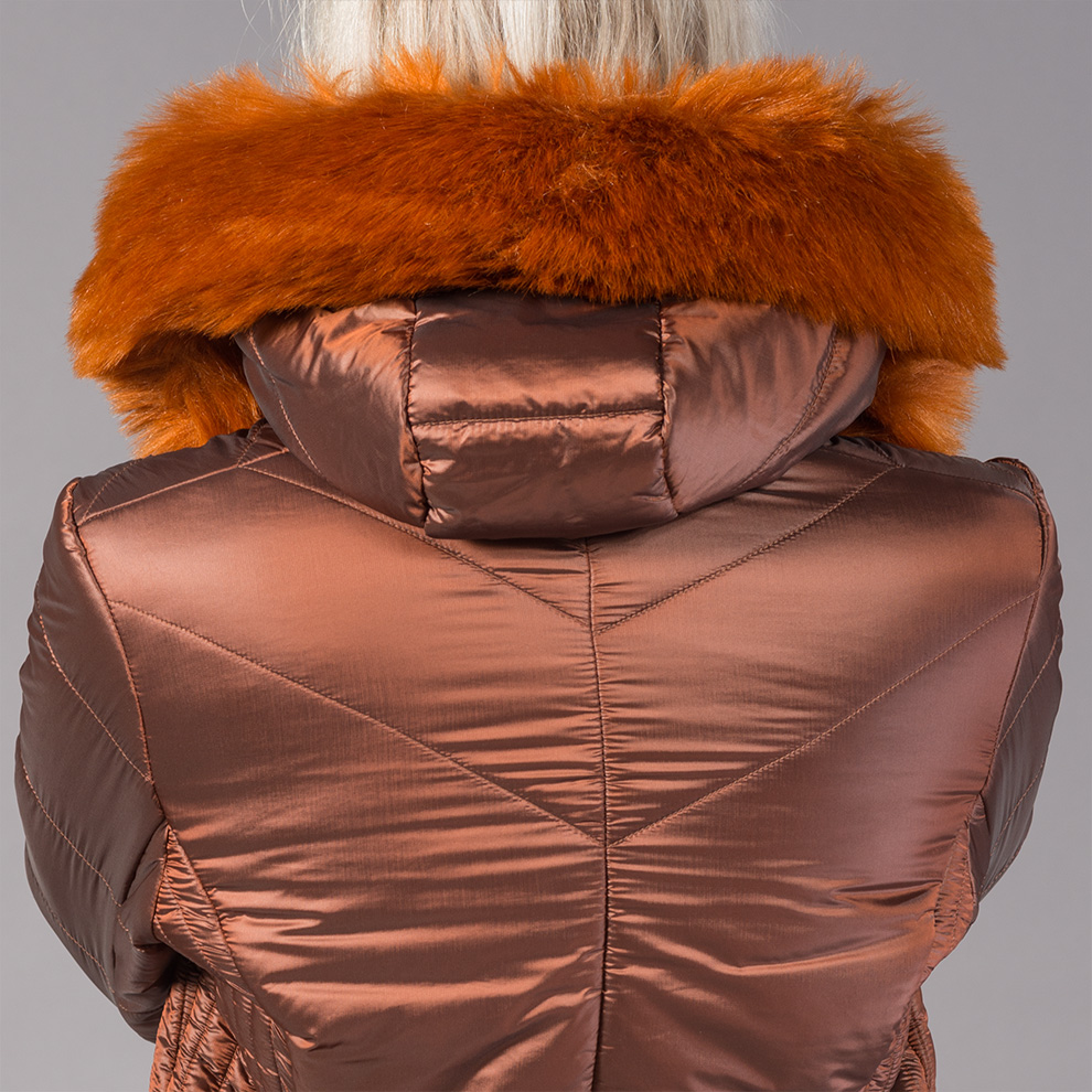 Dámska zimná bunda HELENA