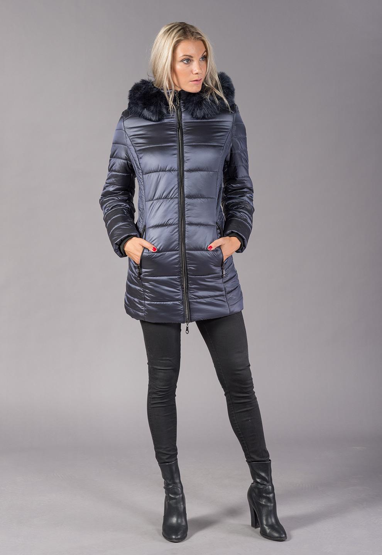 Dámska zimná bunda LEA