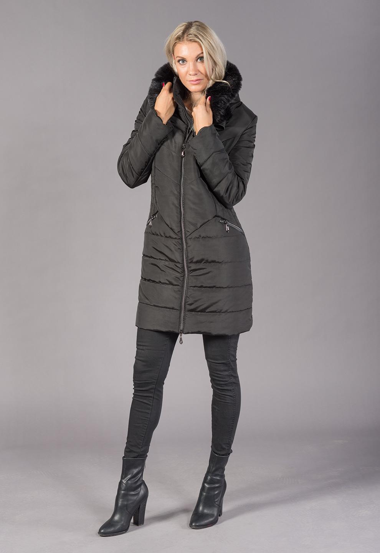 Dámsky zimný kabát MICHELLE