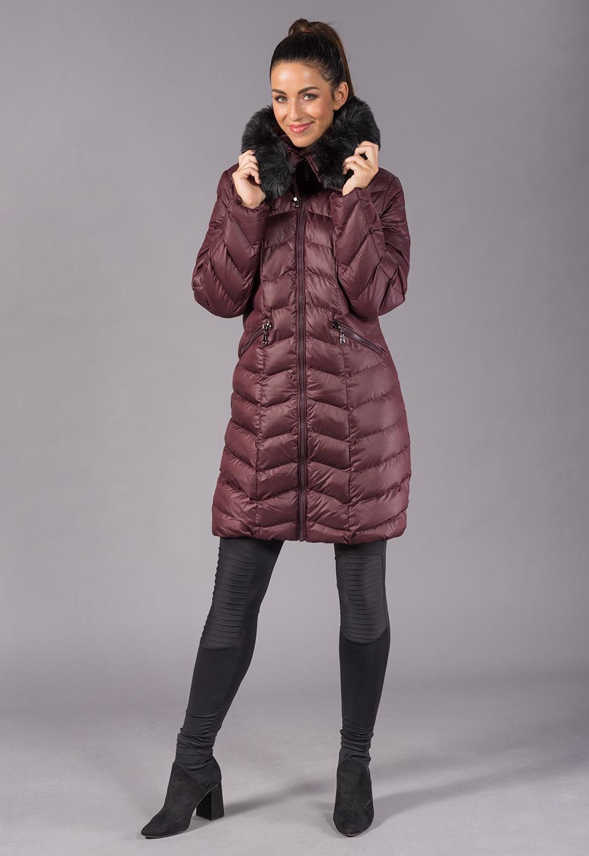 Dámska zimná bunda PAMELA