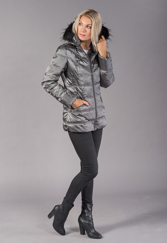Dámska zimná bunda MARIKA