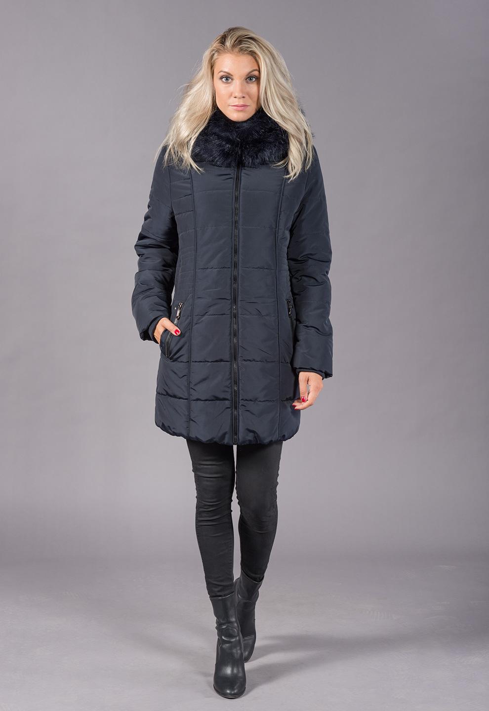 Dámsky zimný kabát VALENTINA