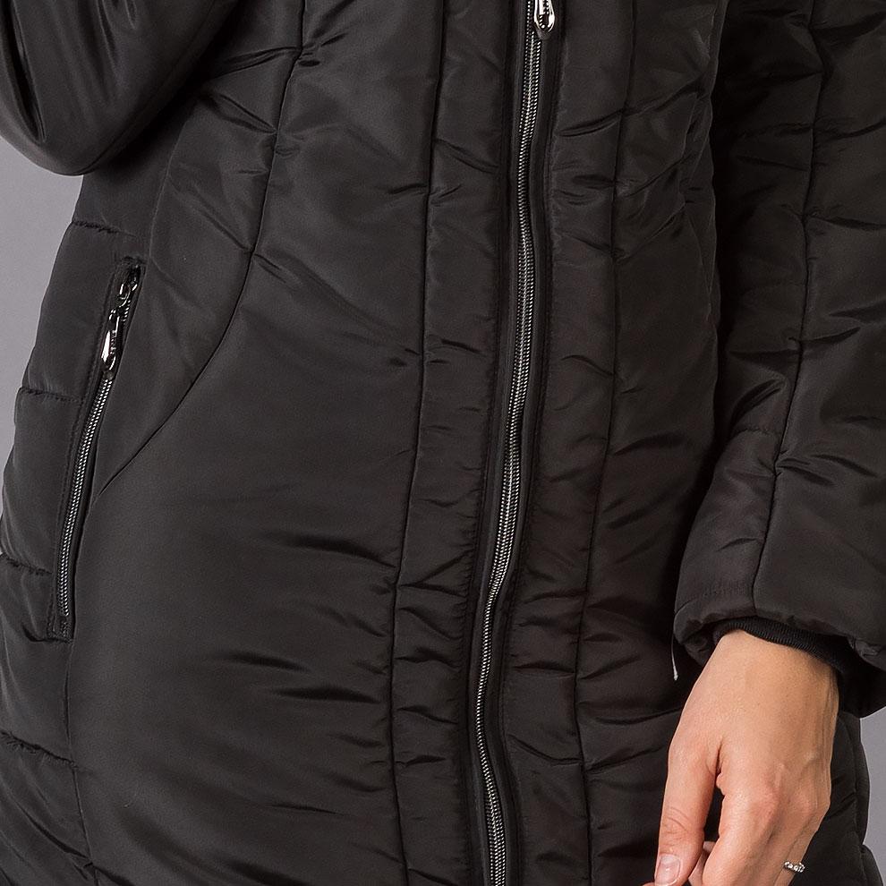 Dámska zimný kabát
