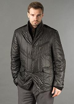 Pánske jarné bundy a plášte 2014