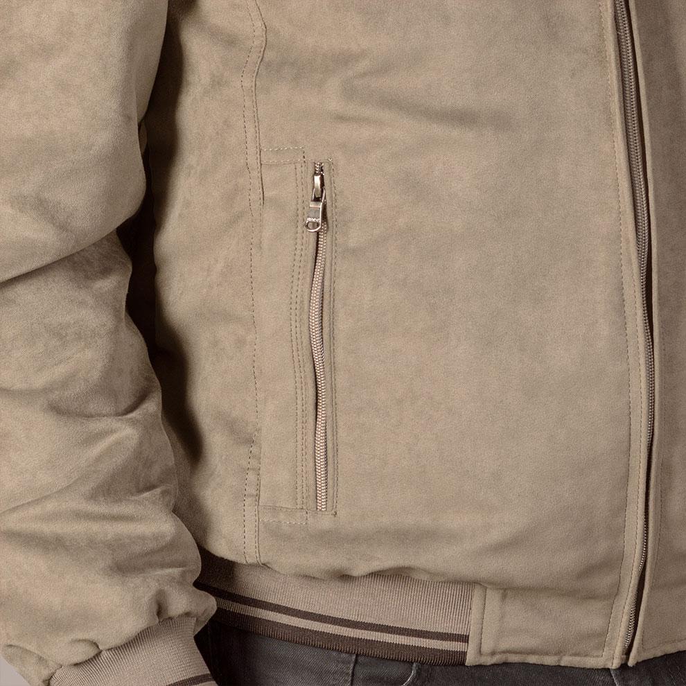 Pánska jarná bunda TERRY