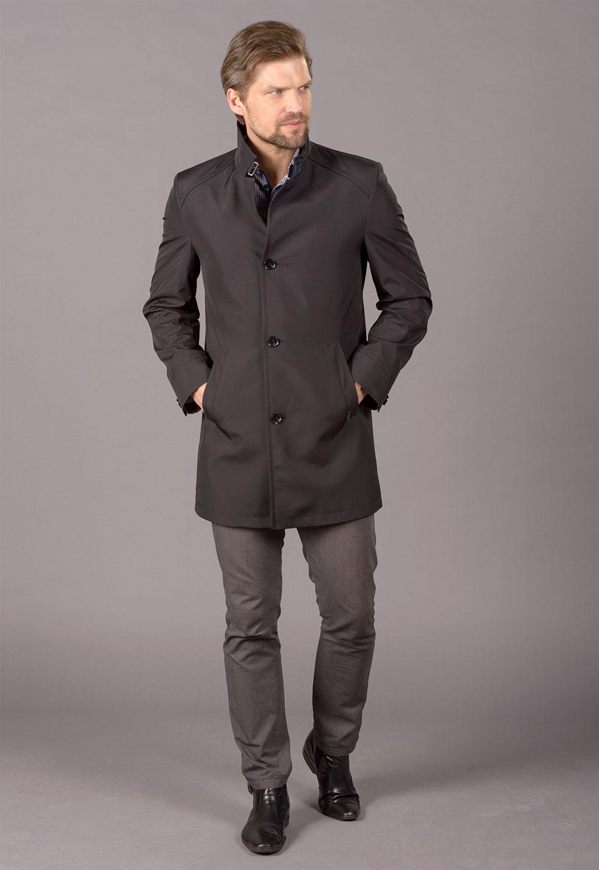 Pánsky jarný plášť EUGENIUSZ 2