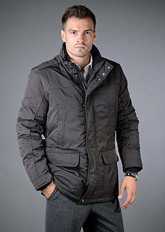 Pánske zimné bundy 2012 - nové