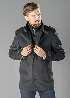 Pánsk zimný kabát GREGORY