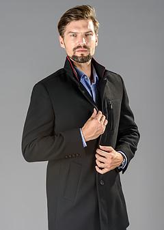 Pánsky zimný kabát ROBERT