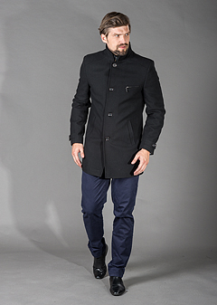 Pánsky zimný kabát DARIUSZ