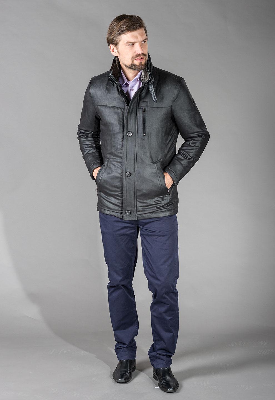 Pánska zimná bunda BUDDY