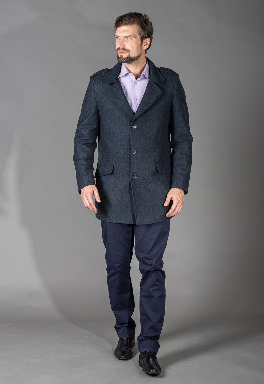 Pánsky zimný kabát JANEK