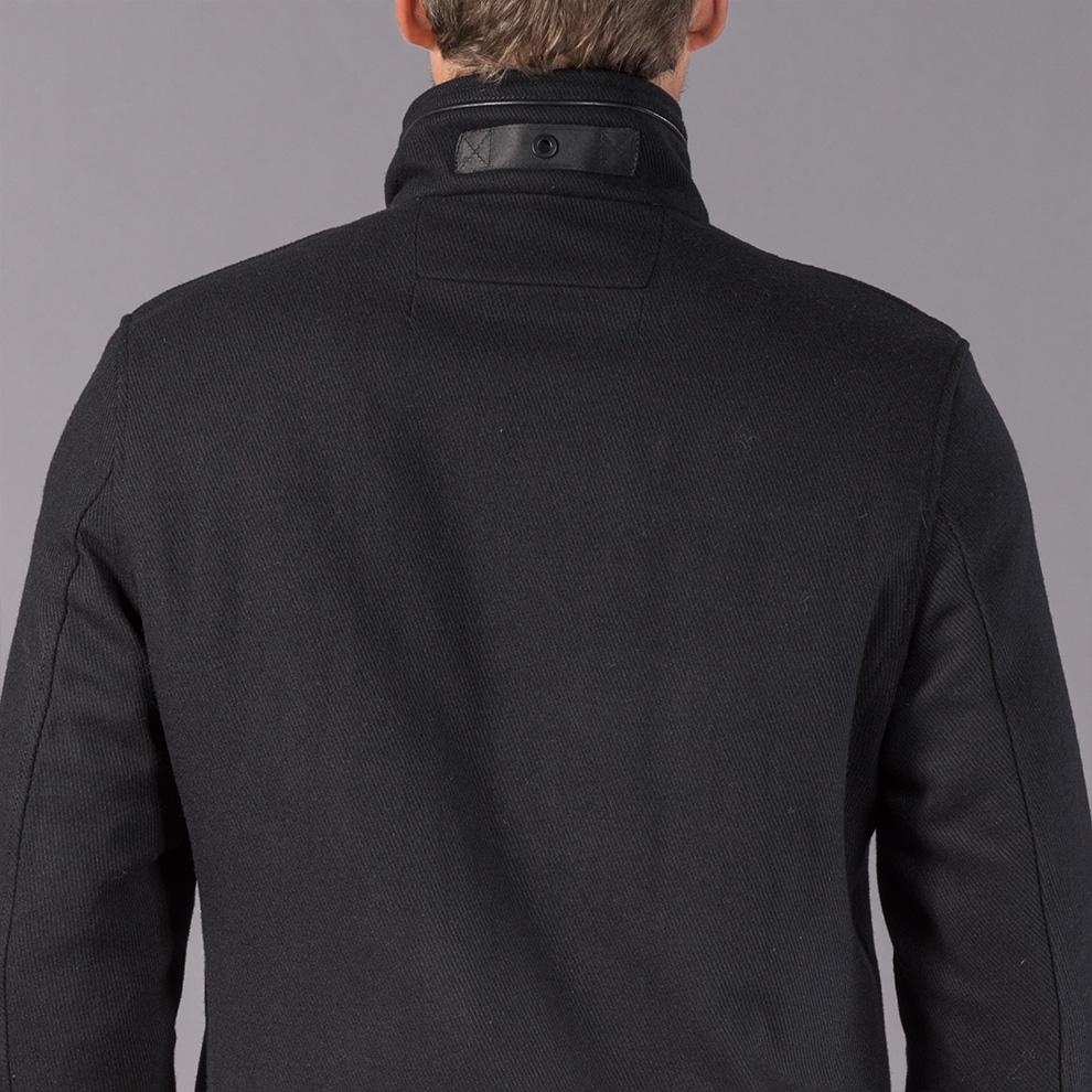Pánsky zimný kabát DIDIER