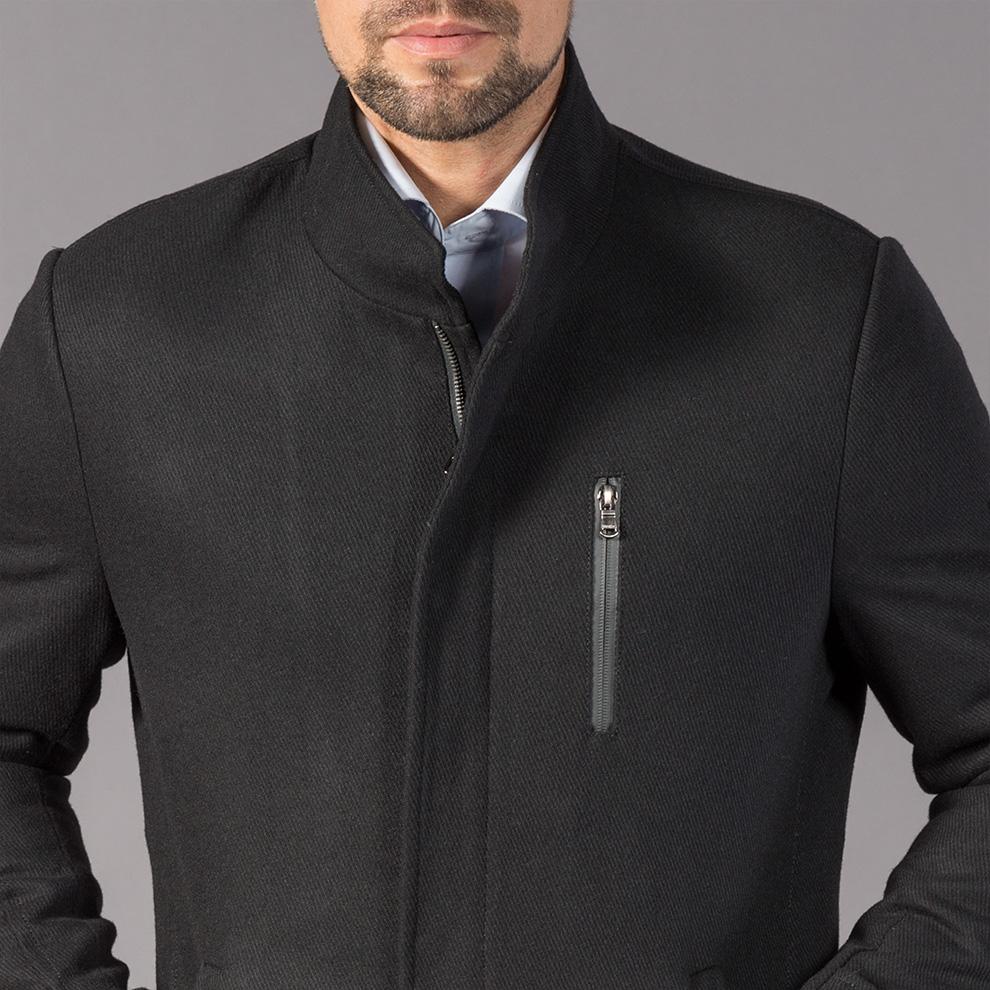 Pánsky zimný kabát KAZIMÍR