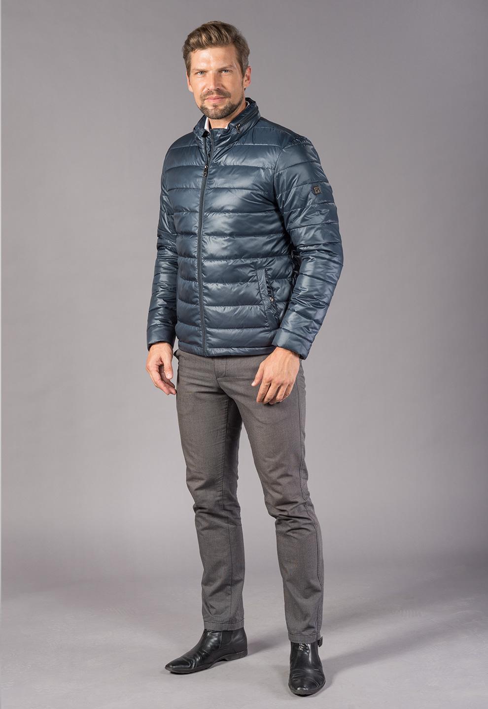 Pánska zimná bunda MIKE